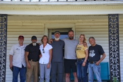 IMG_9999 Draconis Team on Kentucky farm