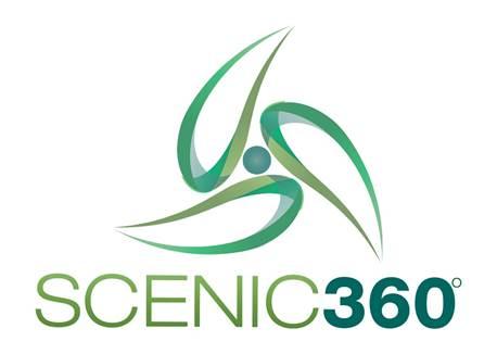 Scenic 360 Logo